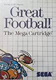 1987 Sega Enterprises LTD. Grande Football - Sega Master System
