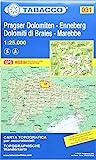 DOLOMITI DI BRAIES/MAREBBE 031