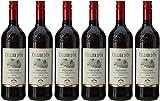Cellier d'Or Vin Rouge 100 cl - Lot de 6
