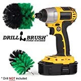 Kitchen - Cleaning Supplies - Kitchen Accessories - Household Cleaner - Drill Brush - Spin Scrubber - Oven -...