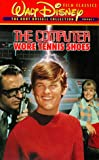 Computer Who Wore Tennis Shoes [VHS] [Import USA]