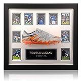 Generic Romelu Lukaku dôme–Cadre–Belgique–Player Ready–Nike Chaussure de Football