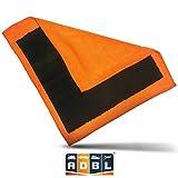 ADBL Clay Towel Gants de nettoyage de la pâte à modeler Pâte de nettoyage