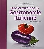 Encyclopédie de la gastronomie italienne