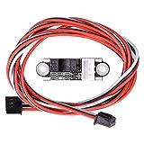 LasVogos Optique commutateur Sensor Module Butée Light Board Limite de contrôle avec Arduino Partie Câble...
