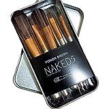 Maquillage brosse de Brosses Beauté, cosmétiques professionnels pinceau Utilisation facile pour Voyage ou...