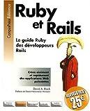 Ruby et Rails: Le guide incontournable pour les développeurs rails