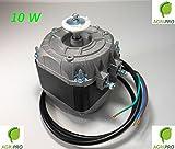 Moteur Pour Ventilateur Pentavalent 10W,Compresseur Frigo Ventilateur Électrique