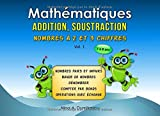 Mathématiques Addition, soustraction nombres à 2 et 3 chiffres: Leçons & exercices