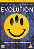 Evolution [Import allemand]