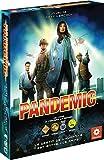 Asmodee - PAN01N - Jeu de Strategie - Pandemie - Nouvelle Version