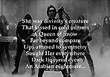 Berceau de Filth–Son fantôme dans le brouillard–PAROLES–Gary Holt Paul bostaph Idéal bande...