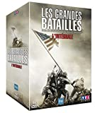 Les Grandes batailles - L'intégrale - 11 DVD