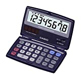 Casio SL 100 VER Calculatrice Bureau