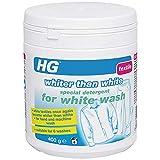HG blanche à blanc Special pour lessive Blanc délavé