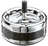 Ashtray BREMA 123068 Cendrier Noir