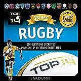 Soirée rugby Top 14