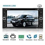 Android 8 Voiture Audio numérique vidéo stéréo Auto Radio 7'LCD à écran Tactile CD DVD GPS Sat Nav...