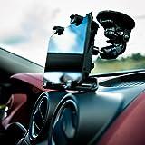 Support Tablette Voiture Détenteur Pare-Brise Automobile pour Samsung Galaxy Tab Active/Note, Amazon...