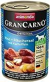 Animonda Nourriture pour chient Gran Carno