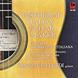 Historical Italian Guitar Maker - Luteria Chutarristica Italiana