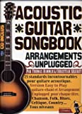 Acoustic Guitar Songbook (+ 1 CD) - Rebillard