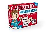 Cartatoto - Multiplications - Jeu de Cartes Educatif