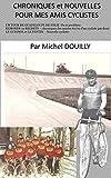 CHRONIQUES ET NOUVELLES POUR MES AMIS CYCLISTES: cyclisme sur piste années 60/70
