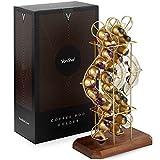 VonShef Porte-capsule de café Distributeur compatible avec les capsules Nespresso — Capacité de 42...