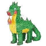 Unique Party 65995Piñata en Forme de Dragon