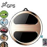 Mini GPS Tracker Tracking en temps réel traceur de position, Localisateur GPS geo-fence Alarm App gratuite...