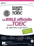 La Bible officielle du TOEIC (conforme au nouveau test TOEIC 2018)