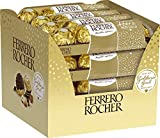 German Ferrero Rocher Delicate Chocolates - 16 x 50 g