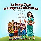 La Señora Joyce es la Mejor en Darte los Cinco  Presentando la Consejera Educativa