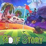 Golf Story    Switch - Version digitale/code