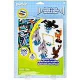 Perler Fun Fusion fusible perle activité Kit-aquatique Show