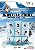 Wii - RTL Winter Sports 2008: The Ultimate Challenge