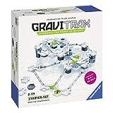 Ravensburger GraviTrax : Starter Set Circuit, Billes, Action,créativité,Jeu de Construction, 27597, Néant,...