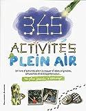 365 activités en plein air
