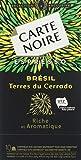 Carte Noire Espresso Brésil Terres du Cerrado Capsules Compatibles Nespresso 50 g - Lot de 5