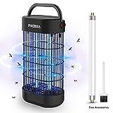 FOCHEA Lampe Anti-Moustique, Piège à Insectes Volants Électrique 16W, Destructeur de Moustiques, Fini Les...