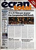 ECRAN TOTAL [No 613] du 31/05/2006 - OFFRES D'EMPLOI - CETTE SEMAINE - LES PREMIERES GRILLES DE CAROLIS ET...