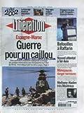 LIBERATION [No 6586] du 18/07/2002 - LE BRONZAGE ETUDIE EN LABORATOIRE - TROP SAGES ROCKERS DE CHINE - BD -...