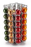 Le Porte-Capsules Vertuo de Nespresso Contient Jusqu'à 80 Capsules de Café sur Base Rotative V80