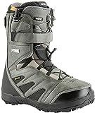Nitro Snowboards Select Clicker TLS '19 Step Chaussures de Snowboard Haut de Gamme avec système de laçage...
