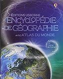 ENCYCLOPEDIE DE GEOGRAPHIE