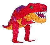 Amscan Figurine en papier-mâché Dinosaure 'T-Rex'