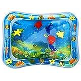 StillCool Tapis d'eau Gonflable de bébé, Centre de Jeu d'activité d'amusement d'activité d'enfant en Bas...