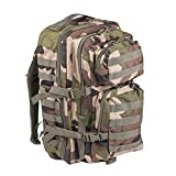 Sac à Dos US 36L - Camouflage Militaire Armée