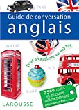 Guide de conversation anglais